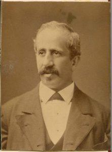 Adolf Burgauer (1837-1904)